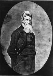Jonh Brown em 1859